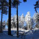 fotos von der wasserkuppe winter 2010/11